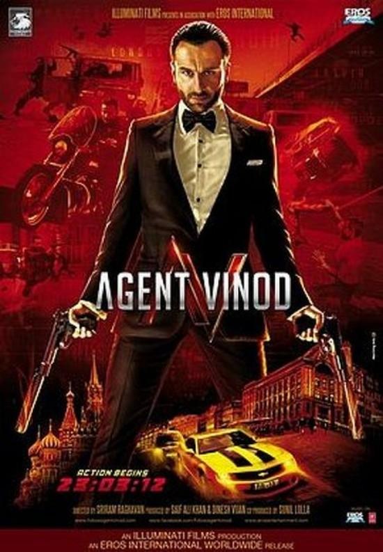 Agent_Vinod_poster