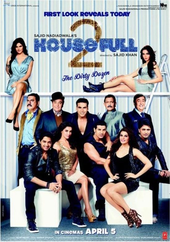 Housefull-2-Poster
