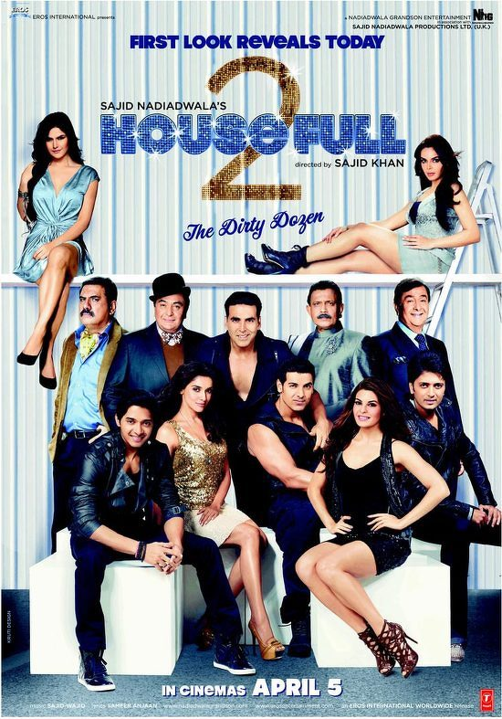 Bheja Fry 2 full hindi movie 2012 free  hd