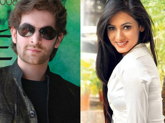 Neil Mukesh and Asin dating each other