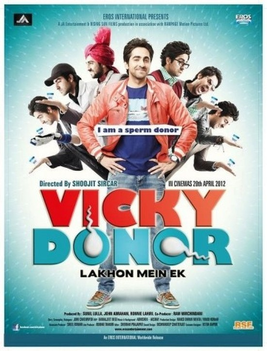 vicky-donor poster
