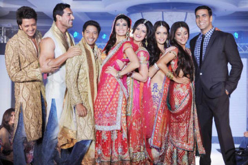 Which Housefull 2 actress makes the most beautiful bride ...