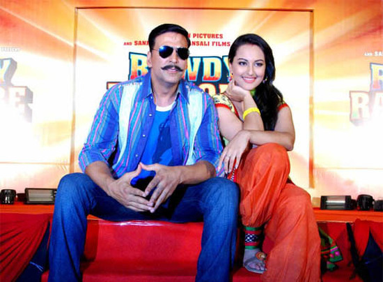 Rowdy Rathore (2012) Watch Free Online