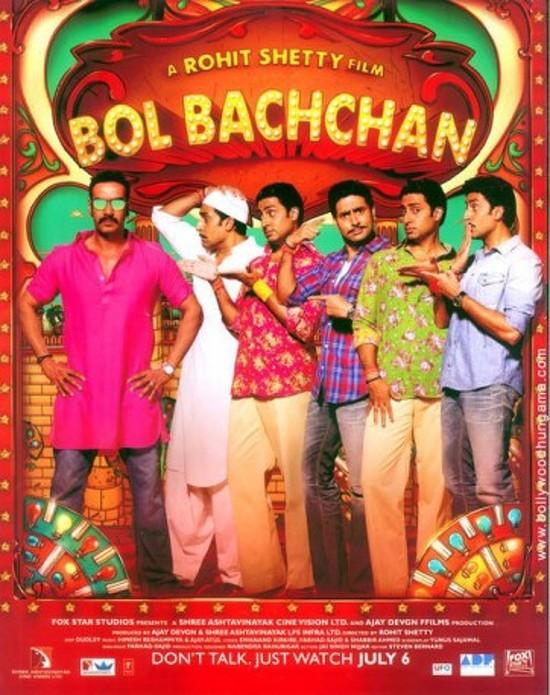 Bol-Bachchan-Title-Song