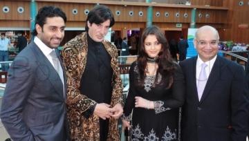 Aishwarya-Rai-Abhishek-Bachchan-In-London