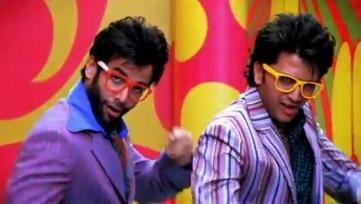 Main Aayi Hoon U.P. Bihar Lootne Lyrics - Shool | Chetan ...