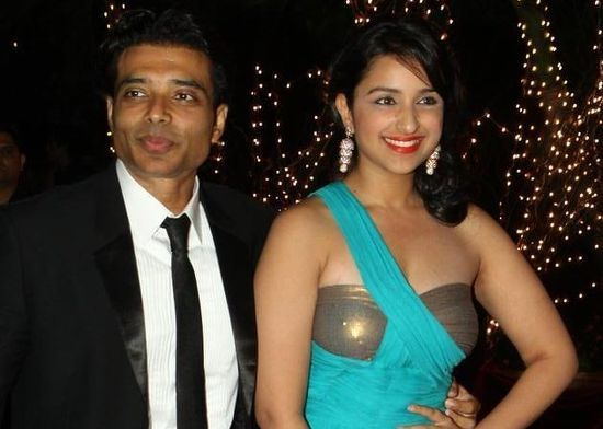 Well we give the Chopra   s the benefit of doubt this time around    Uday Chopra Girlfriend