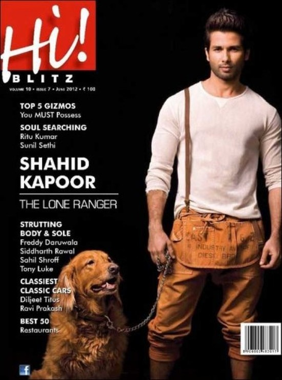 Shahid-Kapoor-On-Hi-Blitz-Cover-For-June-2012