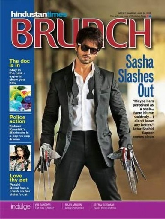 Shahid-Kapoor-on-the-cover-of-Hindustan-Times-Brunch