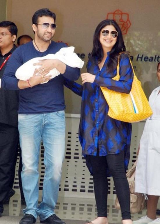 Shilpa-Shetty-Son-Named-Viaan