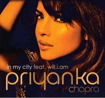 Priyanka-Chopra-In-My-City-Album