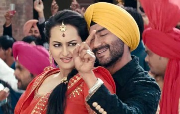Raja Rani Song Teaser – Son Of Sardar