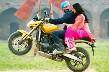Bichdann-Song-Son-Of-Sardar
