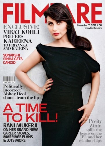Rani-Mukherjee-On-Filmfare-November 2012-tbwm