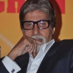 Rotary International honours Big B