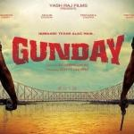 Gunday-First-Look-Poster