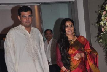 Vidya-Balan-To-Have-A-Temple-Wedding