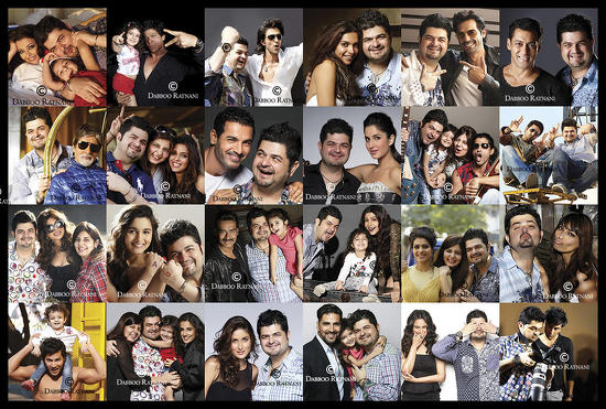 Dabboo Ratnani 2013 Calendar-Pictures