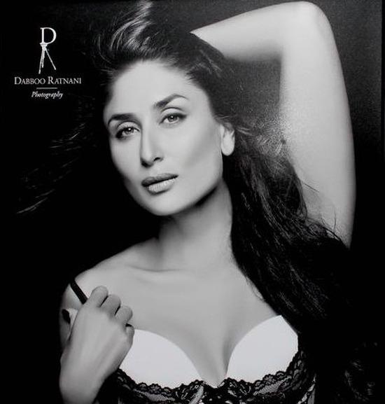 Kareena Kapoor-Dabboo Ratnani 2013 Calendar-Pic