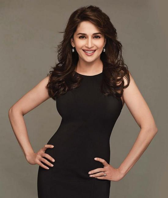 Madhuri Dixit-On-India Today Woman-January 2013