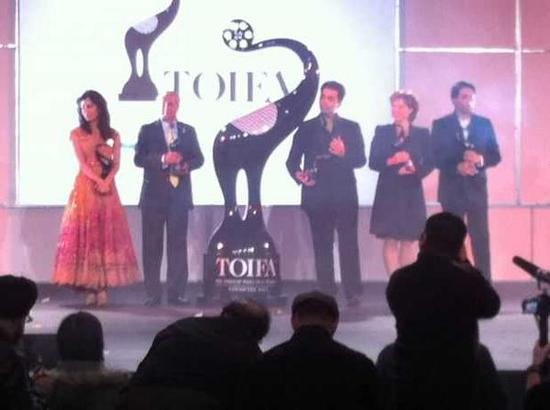 Times-Of-India-Film-Awards-Vancouver-2013