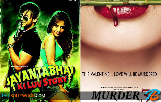 Bollywood-Releases-15th-Feb-2013-tbwm