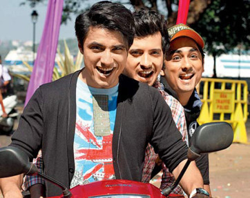 Har Ek Friend Kamina Hota Hai-Song-Video-chashme-baddoor