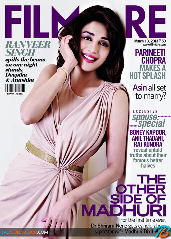 Madhuri-Dixit-On-Filmfare-March-2013-tbwm