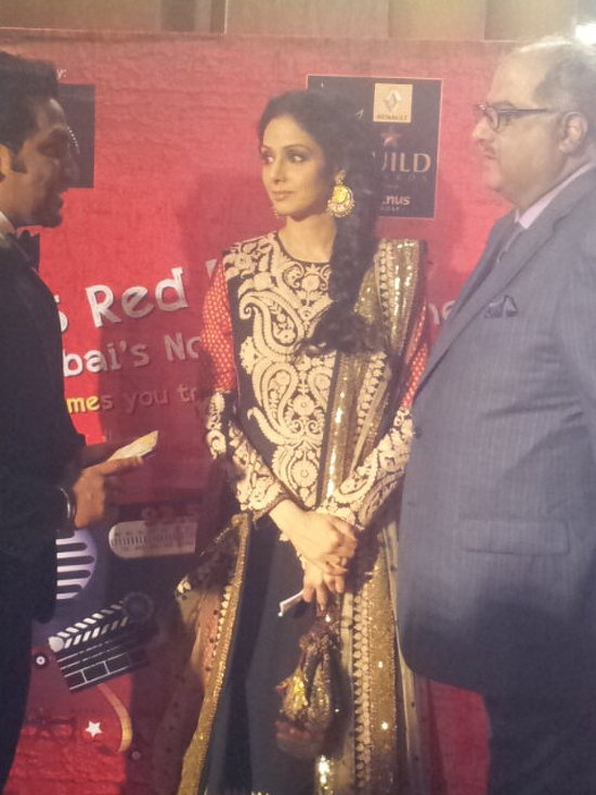 Sridevi-At-Star-Guild-Awards-2013