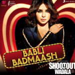 Babli Badmaash Hai-Song-Video-Priyanka-Chopra