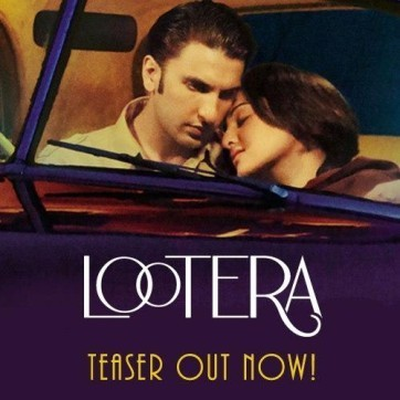 Lootera-Trailer