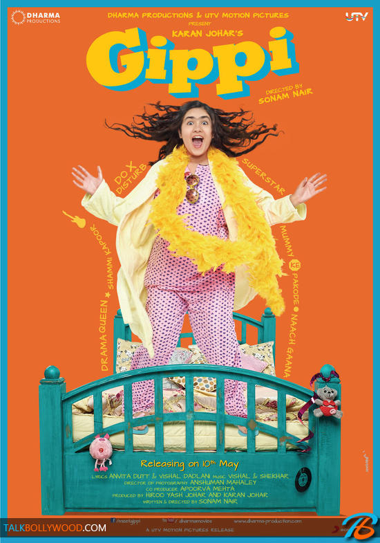 Gippi-Movie-Poster-tbwm