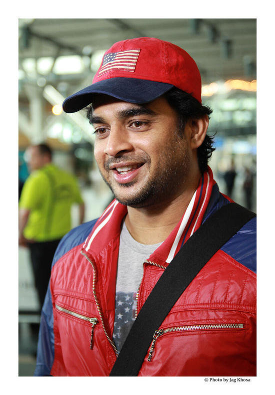 R-Madhavan-Arrives-In-Vancouver-For-TOIFA