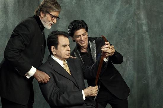 SRK-Amitabh-Bachchan-Dilip-Kumar-Filmfare-Photoshoot-2