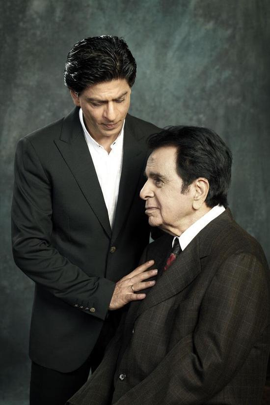 SRK-Dilip-Kumar-Filmfare-Photoshoot-100-Years-Cinema