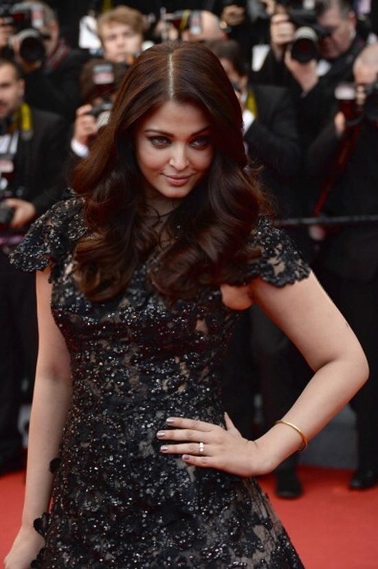 Aishwarya-Rai-At-Inside-Llewyn-Davis-Premiere-Cannes-2013