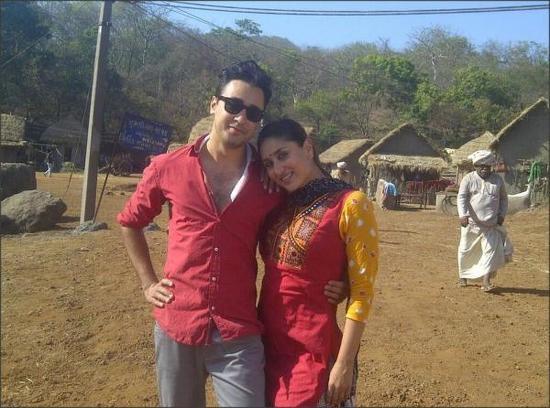 Imran-Khan-Kareena-Kapoor-In-Gori-Tere-Pyar-Mein