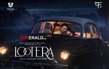 Sawaar Loon-Song-Lootera