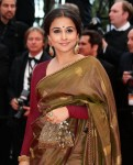 Vidya-Balan-Cannes-2013-At-Bombay-Talkies-Screening