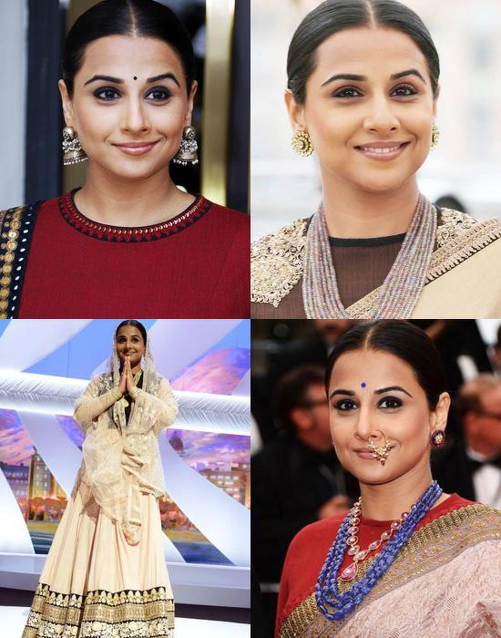 Vidya-Balan-Same-Hair-Style-At-Cannes-2013
