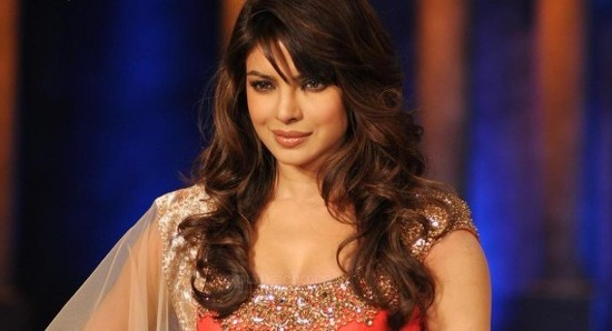 Priyanka-Chopra-Back-To-Work-After-Fathers-Death