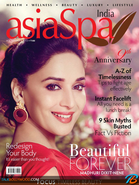 Shraddha Kapoor on FHM Magazine Cover - Talk Bollywood
